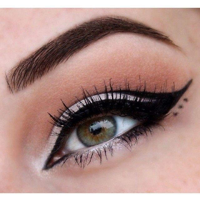megsmakeupxo #cosmetics #makeup #eye