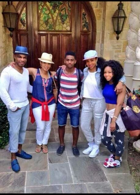 Kirk Franklin Amp Fam 4th Of July Black People Today
