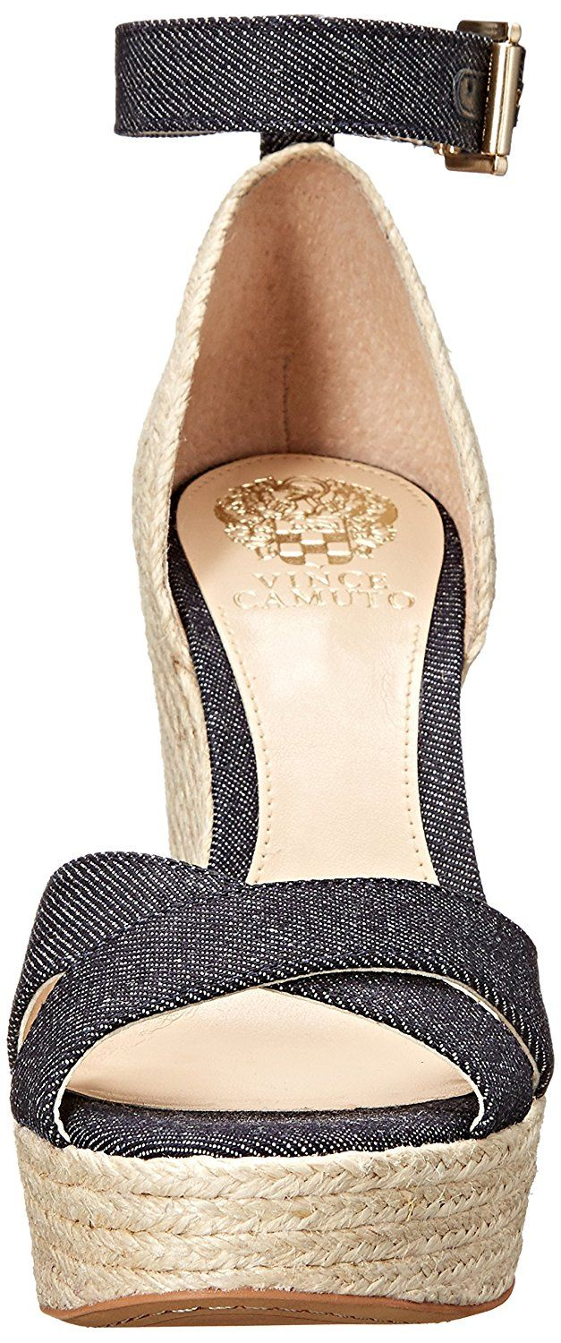 92a927add34 Vince Camuto Women s Maurita Espadrille Wedge Sandal     Check out the  image by visiting the link. (This is an affiliate link)  shoesoftheday