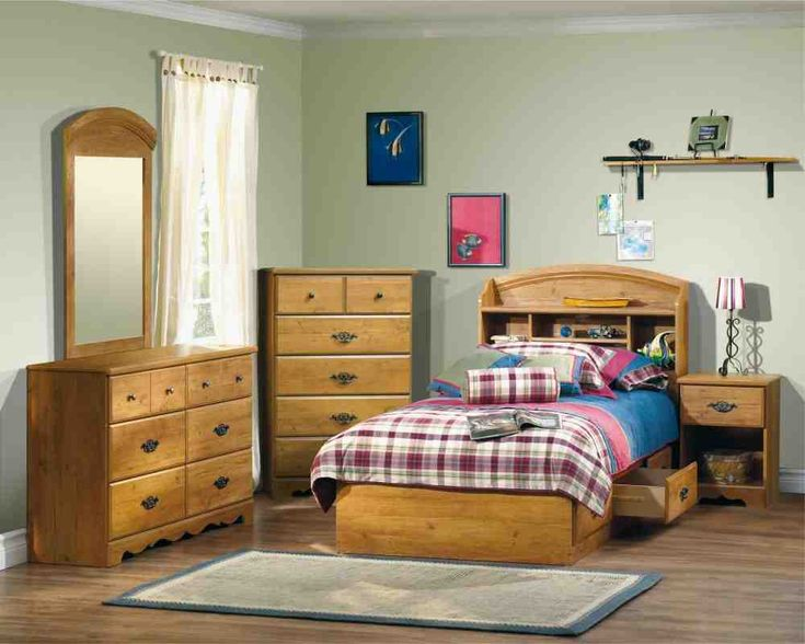 Bedroom Ideas With Pine Furniture best 25+ twin bedroom furniture sets ideas on pinterest | pink