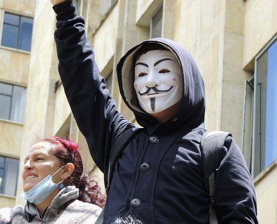 Parlando di Occupy Movement