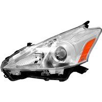 Cheap TYC 20-9312-00 Toyota Prius v Left Replacement Head Lamp sale