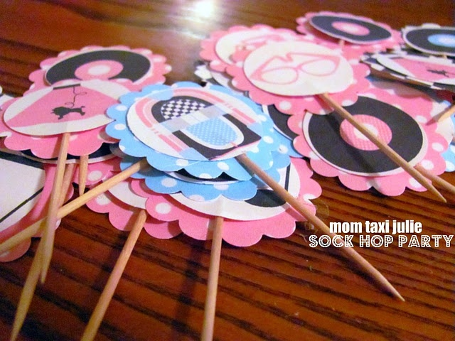 Find this Pin and more on 50u0027s/60u0027s Rock n Roll party ideas.