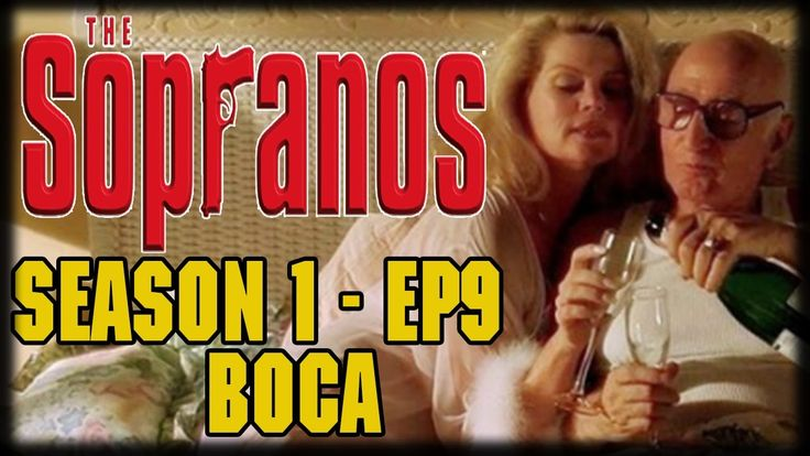 "The Sopranos Season 1 Episode 9 ""Boca"" Recap and Review and ""A Hit is a ..."