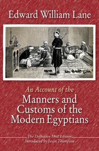 9 best blast from the past images on pinterest cairo hand warmers an account of the manners and customs of the modern egyptians by edward william lane fandeluxe Images