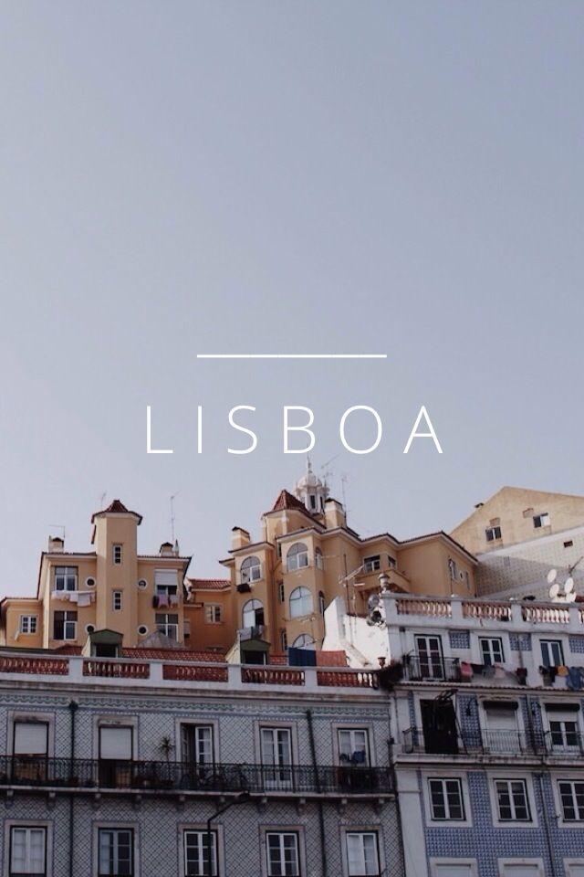 Lisboa by Natalie Ruth Taylor #steller