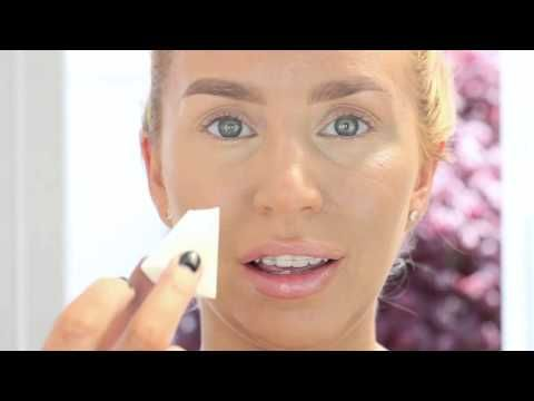 What is Sandbagging? - MAKEUP ACADEMY BLOG