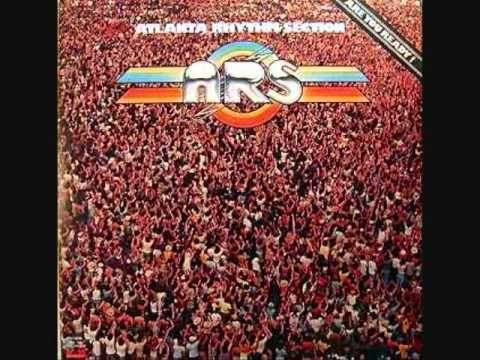 Atlanta Rhythm Section- I'm Not Gonna Let It Bother Me Tonite(Live) 1979