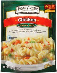 Bear Creek Chicken Pasta Mix *** Check this awesome product by going to the link at the image.