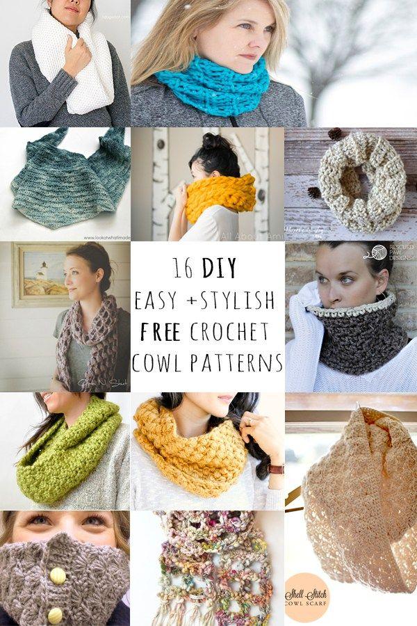 Mejores 8 imágenes de Cachecol en Pinterest | Pañuelos de cabeza ...