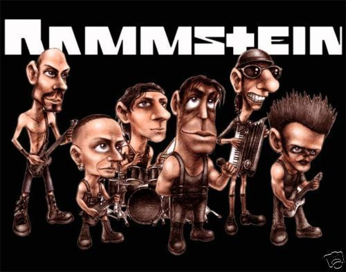 Download Rammstein - Videos (1995-2012) 2012 - free music ...