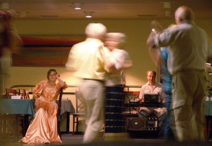 Extravagant Bodies: Extravagant Age, Inspiring Old Age − Body and Mind on the Fringes of Social Norms, festival curated by KONTEJNER | biro suvremene umjetničke prakse at Klovićevi dvori Gallery, Zagreb http://neural.it/microposts/extravagant-bodies-extravagant-age/