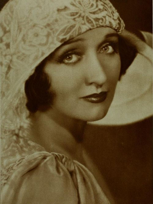 """Hedda Hopper, (1885-1966), began acting in silent movies in 1915. Her motion picture debut was in 'The Battle of Hearts' (1916) with William Farnum. She appeared in more than 120 movies over the following twenty-three years, usually portraying society women. After her movie career waned she began her gossip column - """"Hedda Hopper's Hollywood"""" in 1938."""
