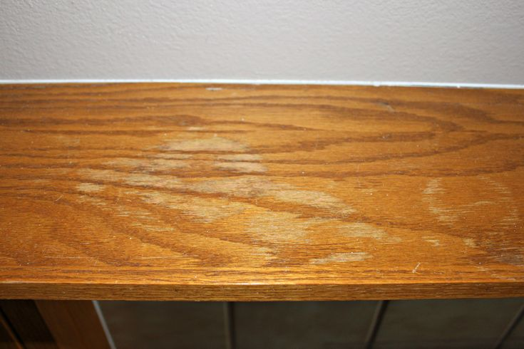 25 Best Ideas About Removing Stain From Wood On Pinterest