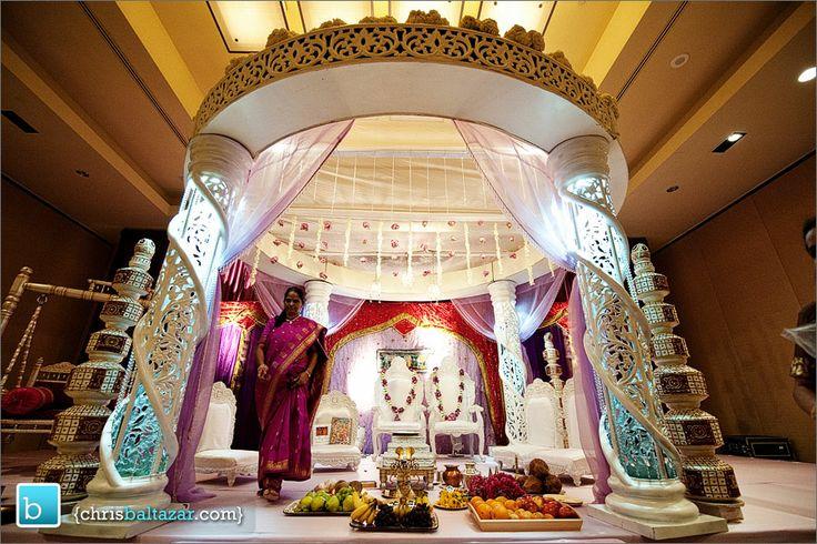 South Indian wedding - Working Brides