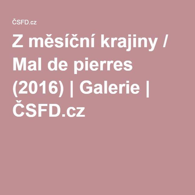 Z měsíční krajiny / Mal de pierres (2016) | Galerie | ČSFD.cz