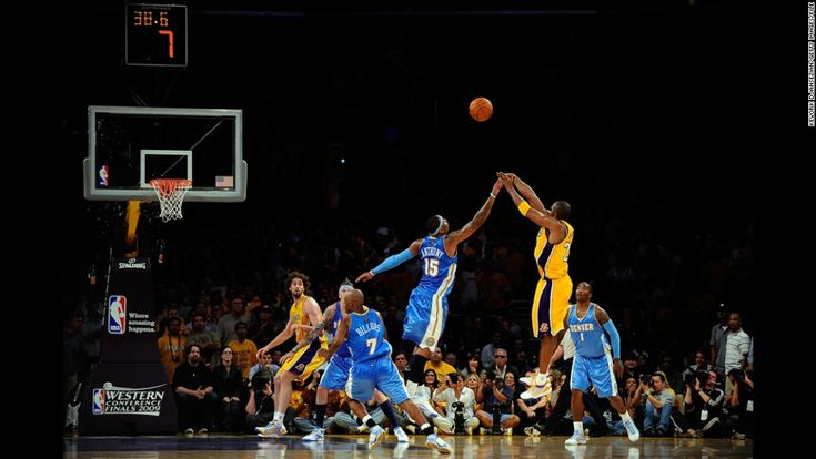 nba finals 2010 series