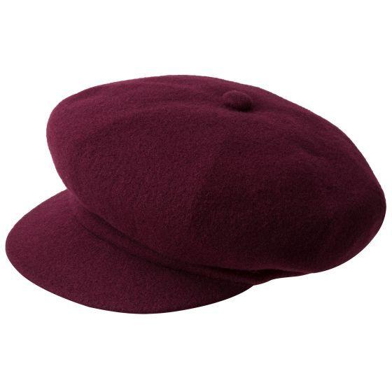 db31e943457 Wool Spitfire Winter Caps