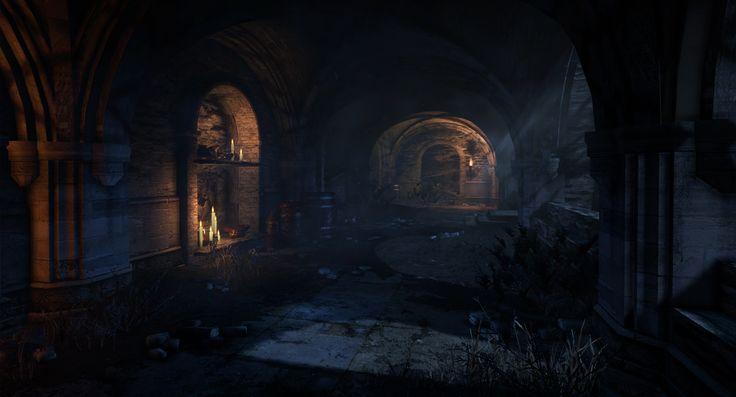 http://hellraid.com/blog/building-the-catacombs-part-iv