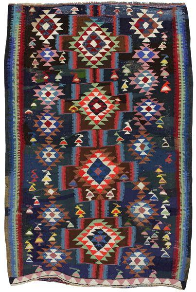 Qashqai - Κelimit 268x173