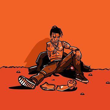 Travis Scott - Days After Rodeo (2016) - http://cpasbien.pl/travis-scott-days-after-rodeo-2016/