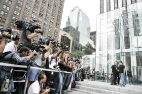 Verizon Vacation Blackout Reveals The iPhone 5 Will Launch On Friday, September 21