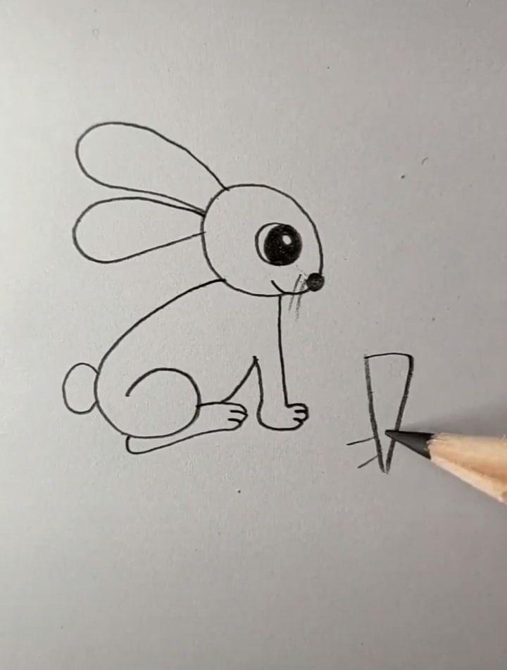 Simple Drawings Images Easy 3