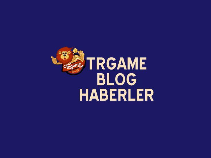 Online Oyunlar hakkında en güncel haber ve blog yazılarını bulabilirsiniz. http://trgame.com/haberler