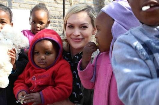 Interbrand Sampson de Villiers dedicates their 67 minutes on Mandela Day 2013 | IBSAfacts