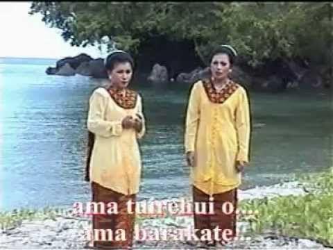 Marwa Lestaluhu & Nurlela Lestaluhu - Sira Teru