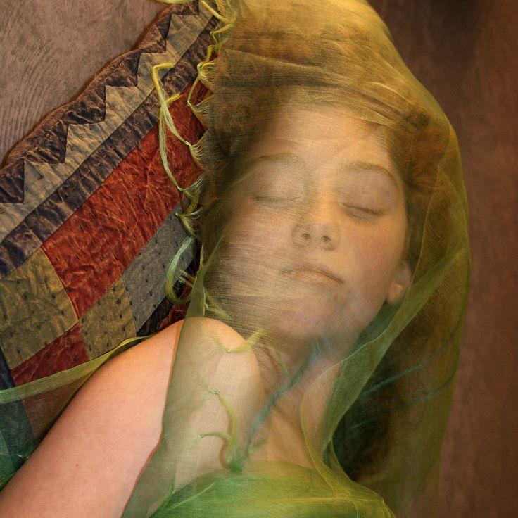 Carla Iacono, Synthetic Dream, 2006 Serie: Synthetic Mermaids  Edizione di 5   Giclée print