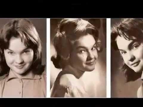 Margareta Paslaru - Extemporal Muzical (potpouri 1958 -1962)