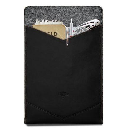 """Чехол Handwers Welt для MacBook Pro 15"""" Retina Черный"""
