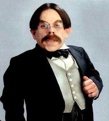 Professor Filius Flitwick Harry Potter Professors Harry Potter Wiki Flitwick