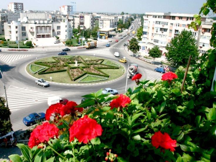 Statiunea Mangalia, Romania