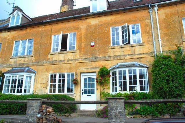Hainault House, High Street, Blockley