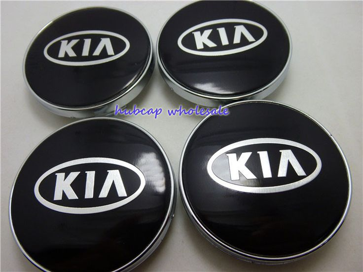 """Aliexpress.com : Buy Car Tuninig 4pcs/lot 60mm KIA Wheel Hub Caps Fit  Replaced Rims With 2.36"""" KIA Wheel Hub Cap free shipping from Reliable rim alloy suppliers on Wheel hub cover manufacturer"""