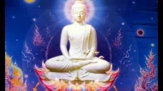 Oliver Shanti - Memories of Buddha's Love, via YouTube.