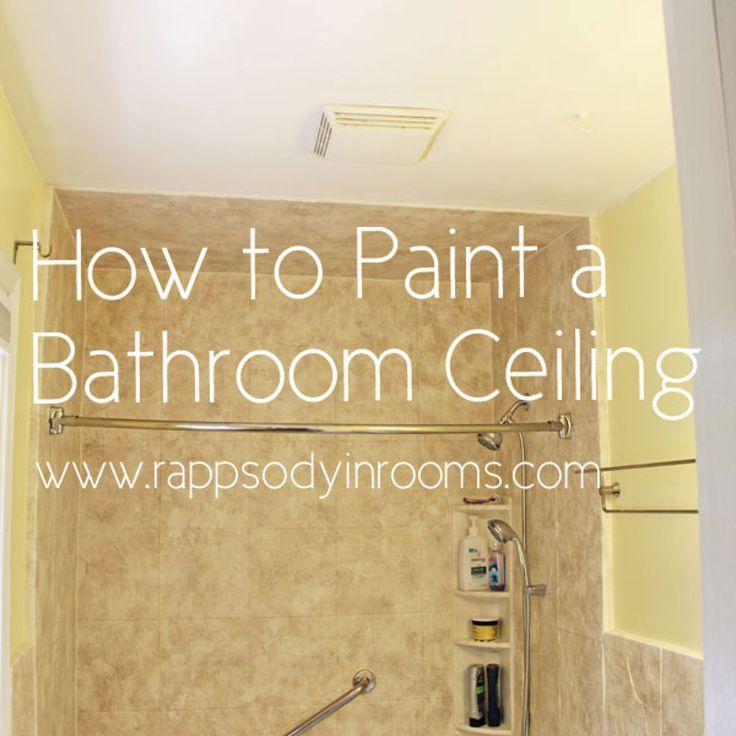 Best 25+ Bathroom ceilings ideas on Pinterest | Farmhouse ...