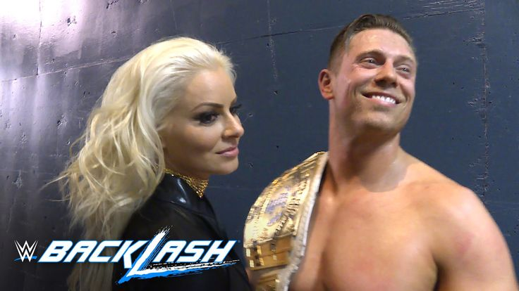 What are The Miz and Maryse so happy about?: Backlash 2016 Exclusive, Sept. 11, 2016 - http://www.truesportsfan.com/what-are-the-miz-and-maryse-so-happy-about-backlash-2016-exclusive-sept-11-2016/