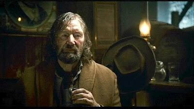 «Juego de Tronos» sigue preparando el desembarco de nuevos personajes para la que será su tercera temporada. Y el último en llegar a la exitosa serie de la HBO será Clive Russell.
