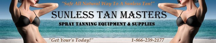 How to start Spray Tanning
