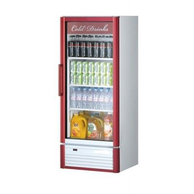 Turbo Air TGM-12SD Super Deluxe Single Door Counter Chiller #TurboAir #Refrigeration
