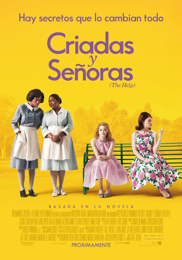 2011 / Criadas y señoras - The help
