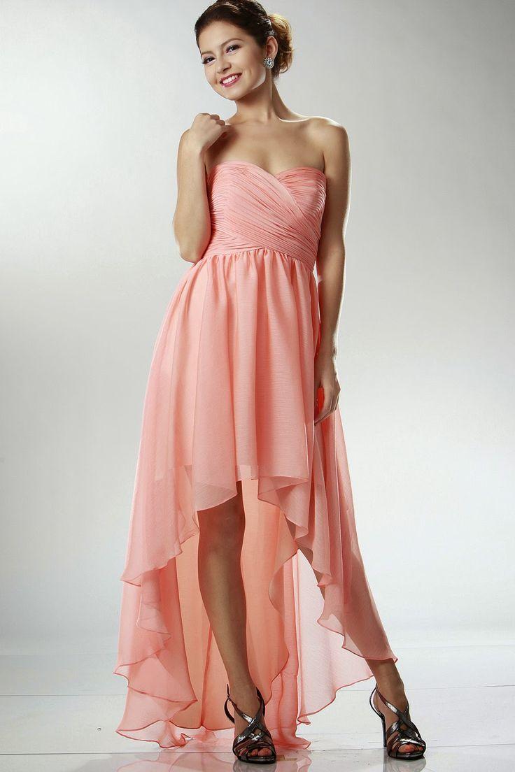 17 best Prom Dresses images on Pinterest   Formal dresses, Formal ...