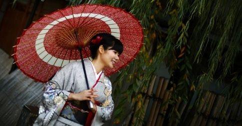 7 tajomstiev prečo japonské ženy nestarnú ani nepriberajú