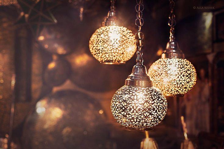 марокканский светильник - Поиск в Google