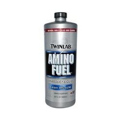 Enjoy Twinlab Amino Fuel Cherry Bomb – 32 fl oz every day at these amazing prices! Twinlab Amino Fuel Cherry Bomb Description: Twinlab Amino Fuel Liquid – 15g of Amino Acids Per Serving! Naturally Flavored and Sweetened No Paraben Preservatives Added Gluten Free It's protein in its most usable, easily digested form to maximize muscle growth and optimize protein synthesis. Includes fast absorbing, high quality branched-chain, peptide-bonded and free amino acids. A fast absorbing liquid amino…