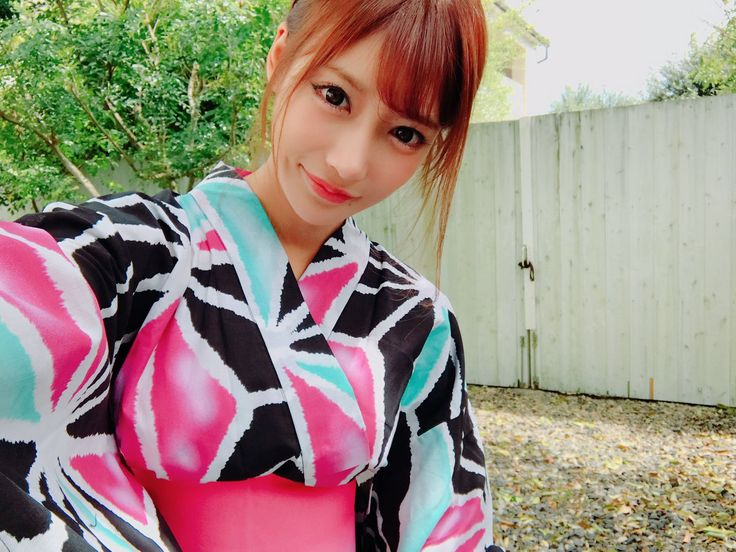 Pin on 明日花キララ Asuka Kirara