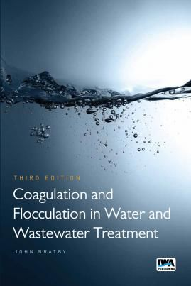 Bratby, John /	Coagulation and Flocculation in Water and Wastewater Treatment